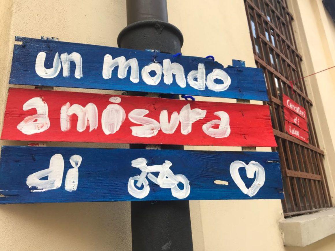CicloAperitivo WonderRide